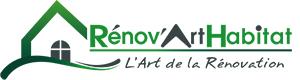 Renov' Art Habitat Logo